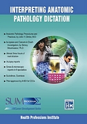 Anatomic Pathology Dictation