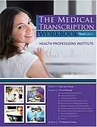 The Medical Transcription Workbook